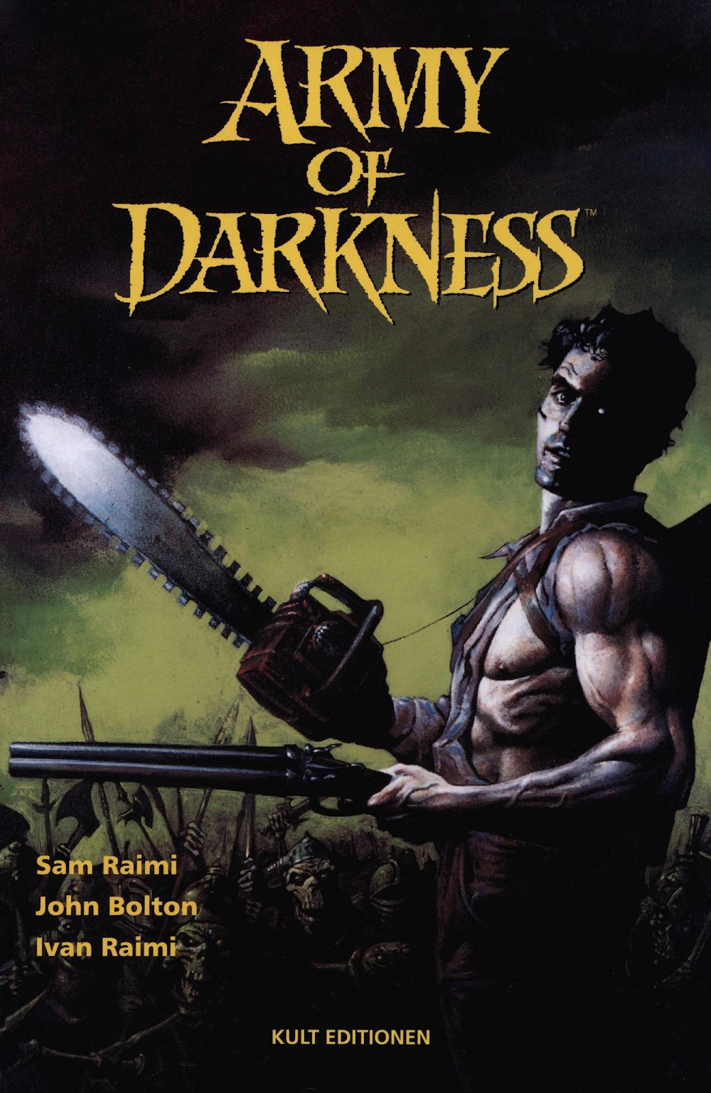 Army of Darkness (1998)