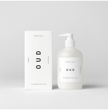 Oud Bodylotion, 350 ml