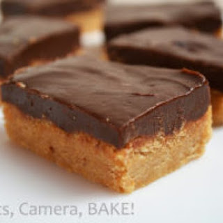 Peanut Butter Chocolate Layer Fudge Recipe