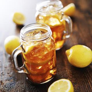 Southern Sweet Tea.