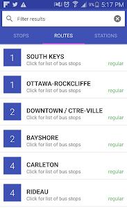 Oc Destination screenshot 4