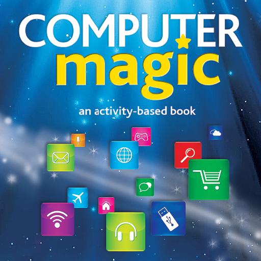 Computer Magic 6 – Aplikácie v službe Google Play