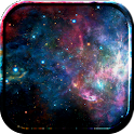 Space Live Wallpaper icon