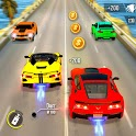 Racing Car Games Madness icon
