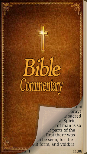 Bible Commentary MHC