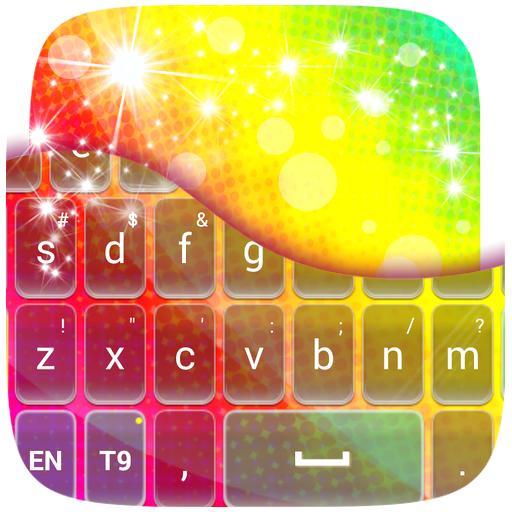 鍵盤Multicolors 社交 App LOGO-硬是要APP
