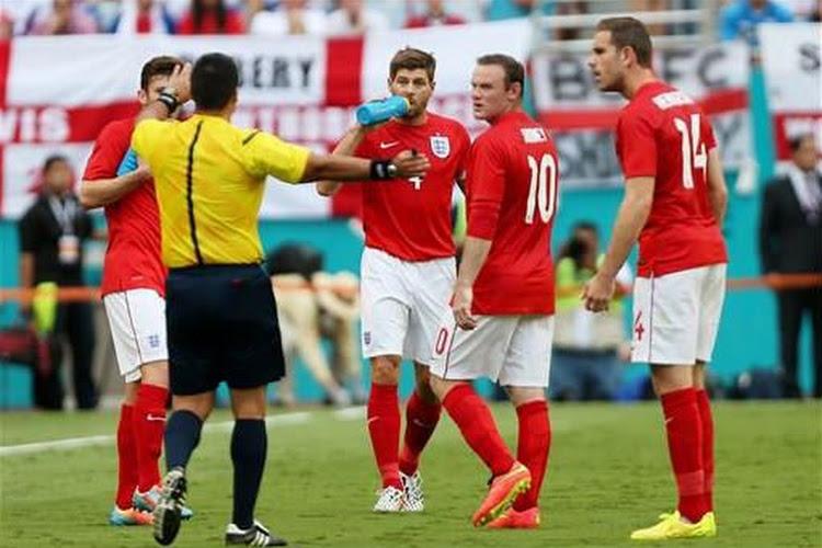 De kijk van onze WK-ambassadeur: Engeland