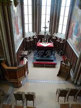 Photo: Castle Church