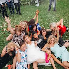 Wedding photographer Olga Shiyanova (oliachernika). Photo of 23.03.2016