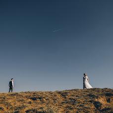 Wedding photographer Anton Nikulin (antonikulin). Photo of 26.10.2018