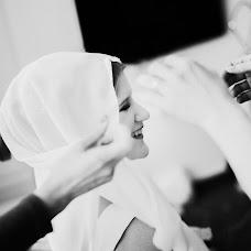 Wedding photographer Anna Faleeva (AnnaFaleeva). Photo of 15.12.2017
