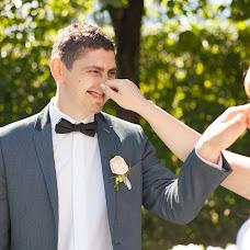 Wedding photographer Olga Ertom (ErtomOlga). Photo of 17.12.2015