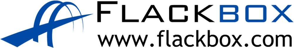 Flackbox.com logo