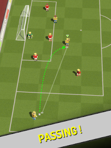 Champion Soccer Star League & Cup Soccer Game 0.67 Mod Money 2