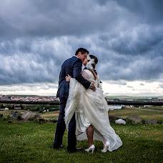 Wedding photographer Deme Gómez (fotografiawinz). Photo of 30.03.2017