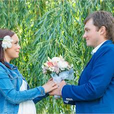 Wedding photographer Anna Arkhangelskaya (AnnArhangel). Photo of 25.03.2015