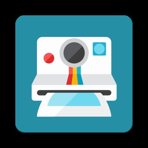 mySquare - Instant photo, square pictures