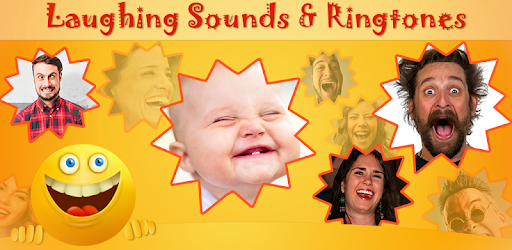 Laughing Sounds and Ringtones - Apps on Google Play