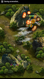 Fezita flight shooting screenshot 5