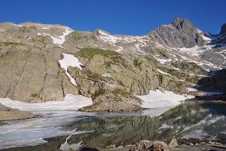 Photo: Lac Blanc