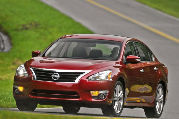 2007-2012 Nissan Altima