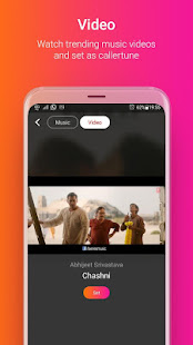 Vodafone Callertunes - Latest Songs & Name Tunes - Apps on