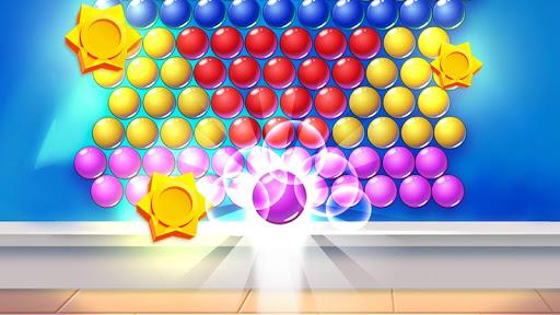 Bubble Shooter apktram screenshots 8