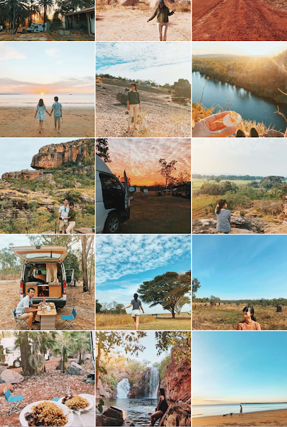 instagram travel blogger sharon loh