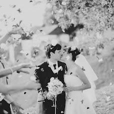 Wedding photographer Nikolay Serebryakov (Serebryakov). Photo of 05.05.2015