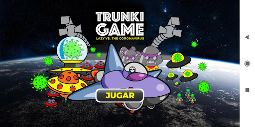 Télécharger Gratuit Trunki Game mod apk screenshots 1