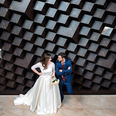 Wedding photographer Sergey Gerasimov (fotogera). Photo of 03.09.2018