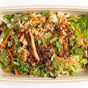 The Chef's Salad