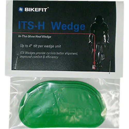 Bike Fit Systems ITS-H Heel Wedges