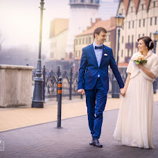 Wedding photographer Andrey Vishniveckiy (CHERRY). Photo of 08.04.2016