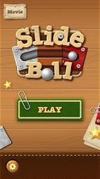 Ball ✪ Slide Puzzle to Unblock APK screenshot thumbnail 3
