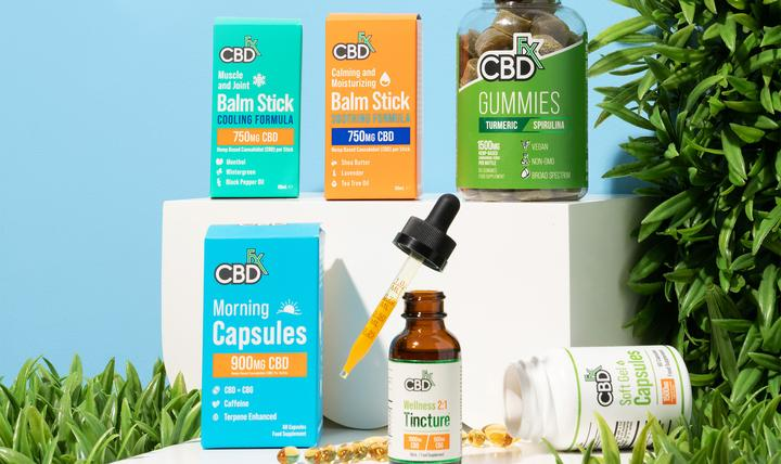Can CBD Products Support Veterans with PTSD