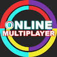 Multiplayer Color Switch Game