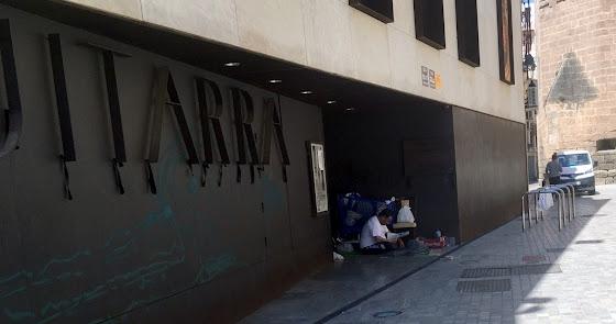Almería en los tiempos del covid-19 (XXXIX): Mi historia con un hombre