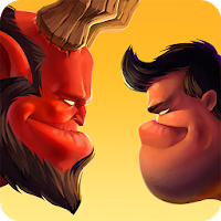 Evil Defenders v1.0.16 APK+DATA (Unlimited Money)
