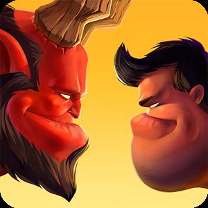 Evil Defenders v1.0.15 Mod APK (Unlimited Money)
