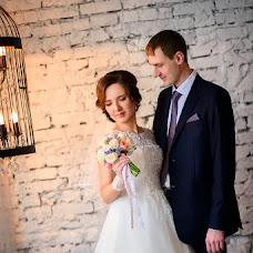 Wedding photographer Anna Kuzmina (AnKa90). Photo of 03.04.2016