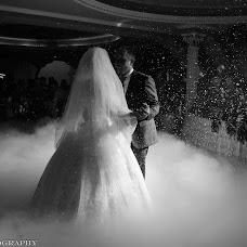 Wedding photographer Saida Magomedova (saika214). Photo of 27.08.2016