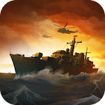 Naval Rush: Sea Defense Icon