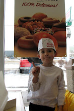 Photo: mmmm, donuts
