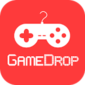 GameDrop: Premier Game Hub