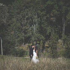 Wedding photographer David Casa (DavidCasa). Photo of 02.03.2018