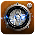 Volume Booster Pro icon