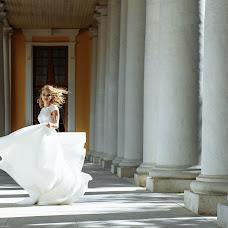 Wedding photographer Aleksandr Polovinkin (polovinkin). Photo of 10.08.2017