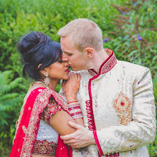 Wedding photographer Bhavna Barratt (bhavnabarratt). Photo of 06.08.2016