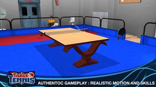 Table Tennis Multiplayer 1.6 {cheat hack gameplay apk mod resources generator} 3